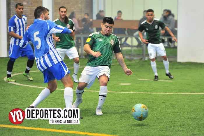 Deportivo Trujillo-Douglas Boys-Liga Douglas Soccer League Chicago