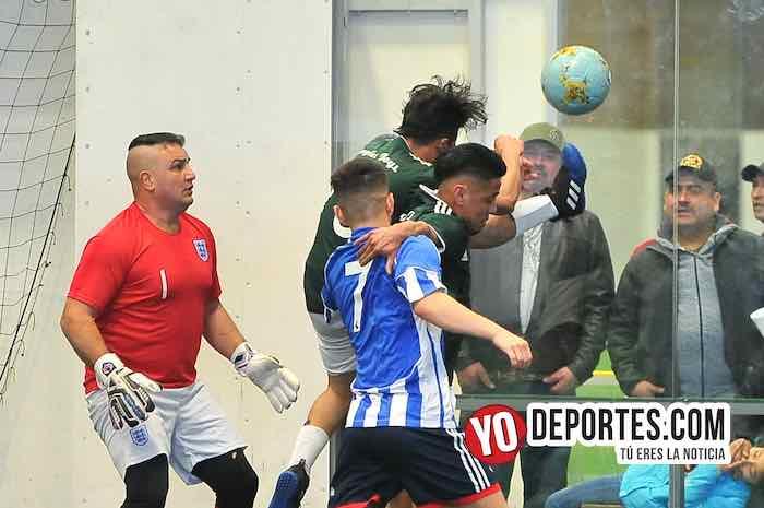 Deportivo Trujillo-Douglas Boys-Liga Douglas Soccer League
