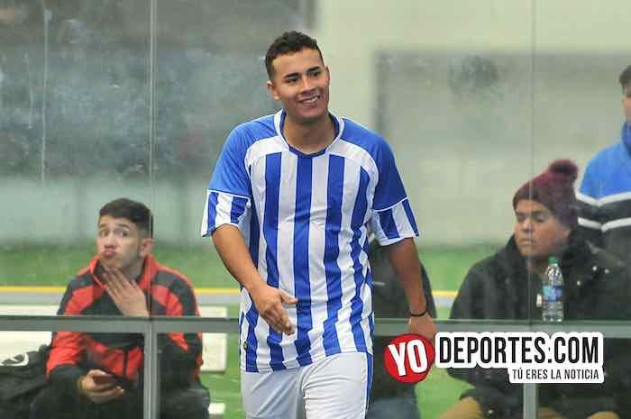 Deportivo Trujillo-Douglas Boys-Liga Douglas