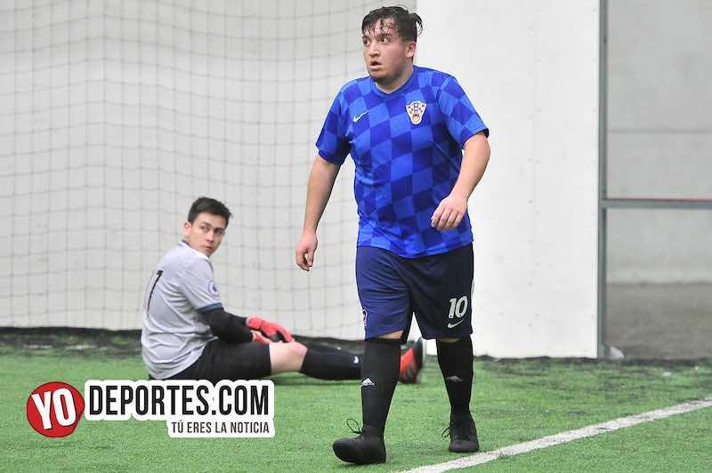 FC Studz deja agonizando al Zapopan en la Champions de los Martes
