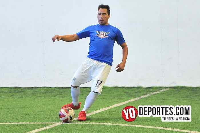 Galeana-Dc Victoria-Liga Douglas Soccer League