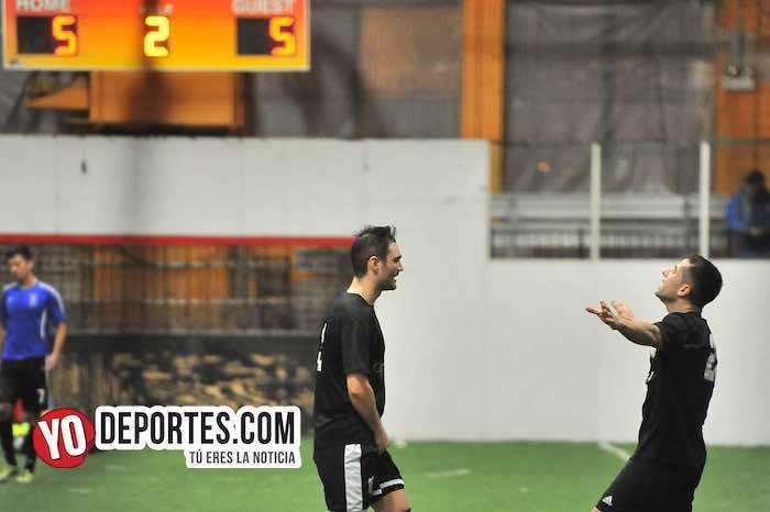 Iguala arranca el invicto a Reynosa FC y se adelanta en el juego de ida en Chitown