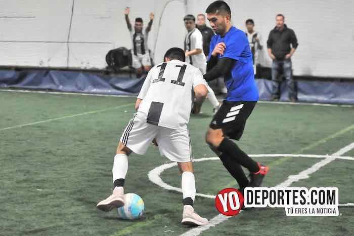 Jorge Casas-CD Fenix-La Juve-Liga Interamericana