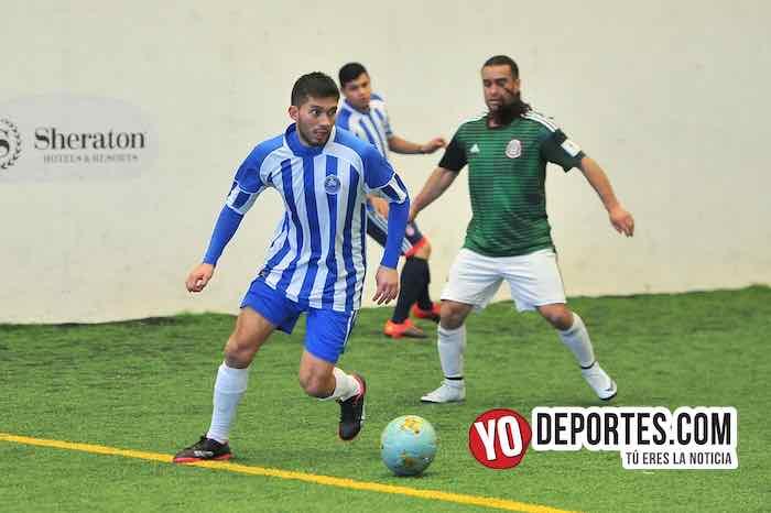 Jorge Casas-Deportivo Trujillo-Douglas Boys-Liga Douglas