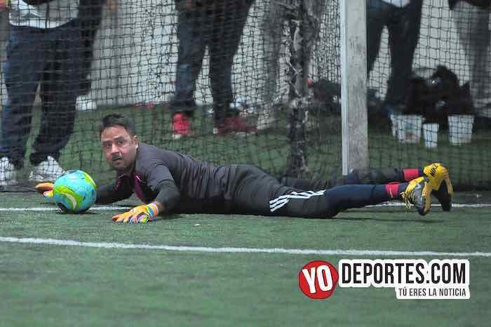 Jose Banderas Portro-CD Fenix-Niupi-Liga Interamericana