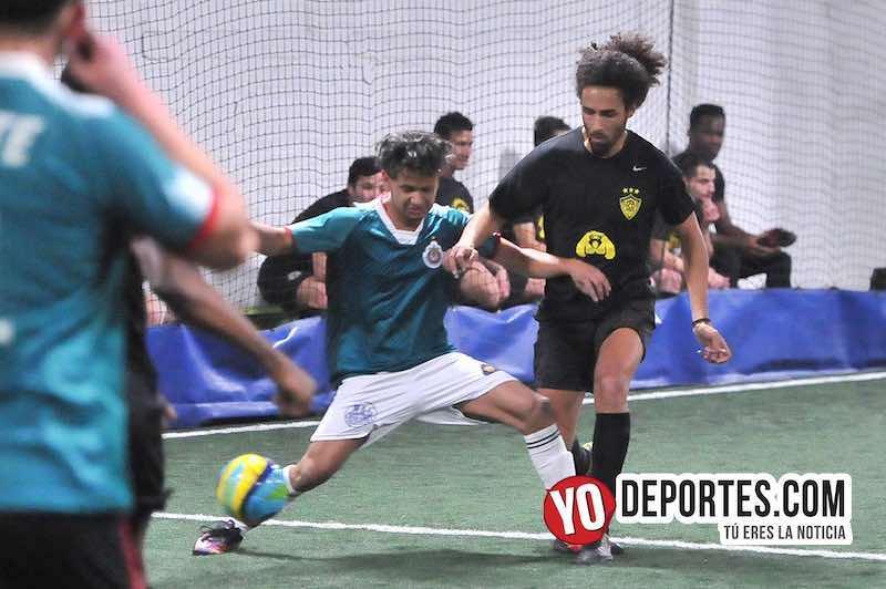 Juanacatla FC-Manchester-Liga Taximaroa Martes