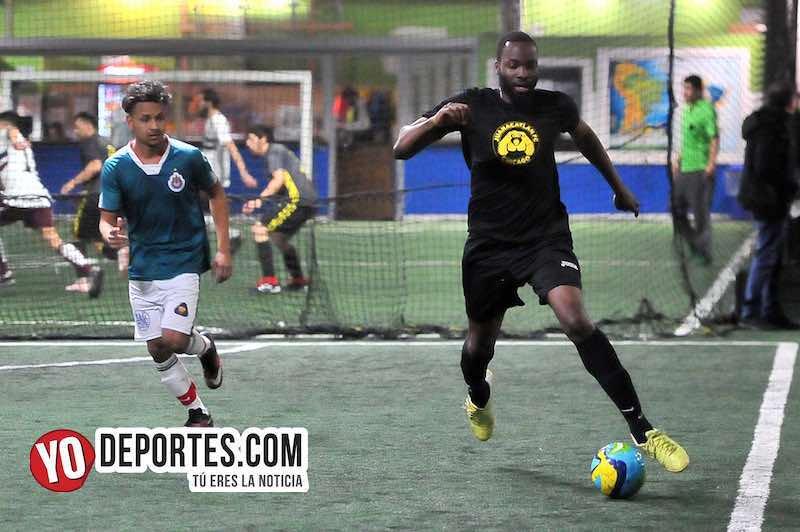 Juanacatla FC-Manchester-Liga Taximaroa