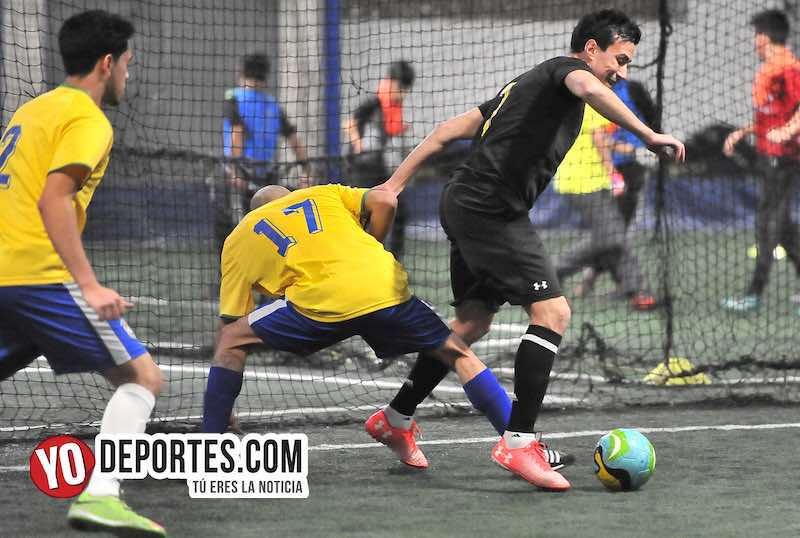 Juanacatlan FC debuta ganando dos veces en la Liga Taximaroa