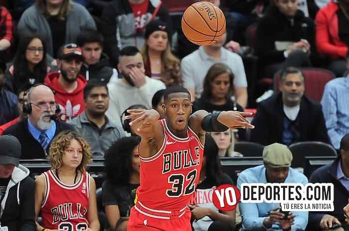 Kris Dunn-Chicago Bulls-Orlando Magic