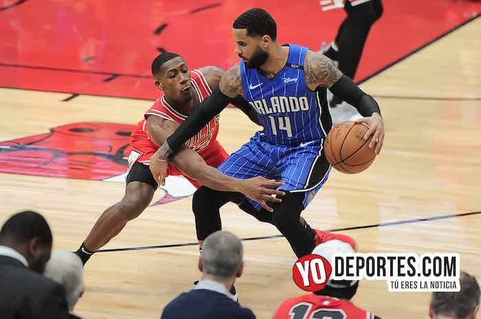 Kris Dunn-DJ Augustin-Chicago Bulls-Orlando Magic