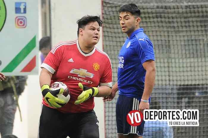 Real Juventud quita el invicto al campeón La Bamba en la 5 de Mayo