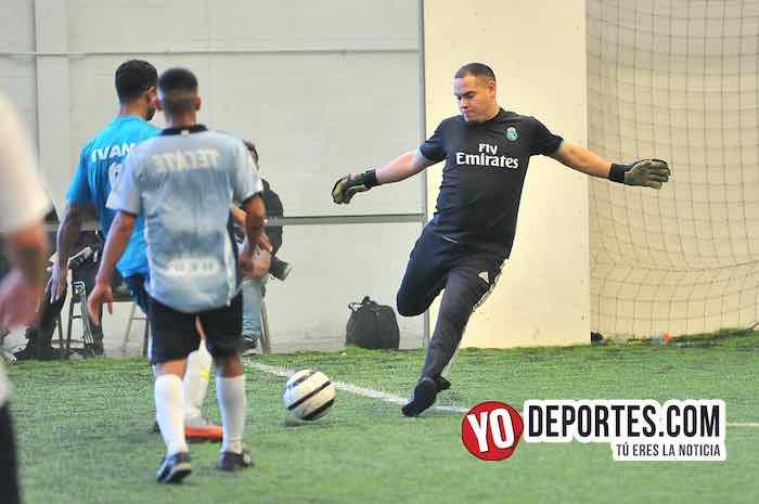 Lobos-Porto Alegre-Liga Douglas Futbol Indoor