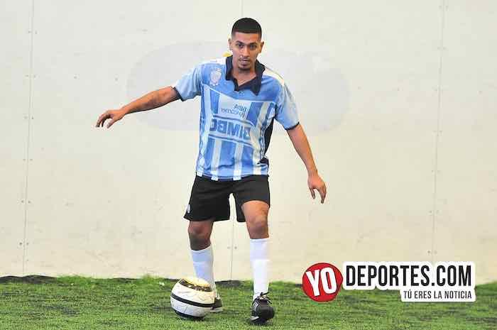 Lobos-Porto Alegre-Liga Douglas Soccer Indoor