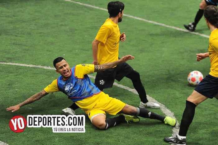 Luis El Negro Sandoval-Iguala-Boca Jr-Chitown Futbol