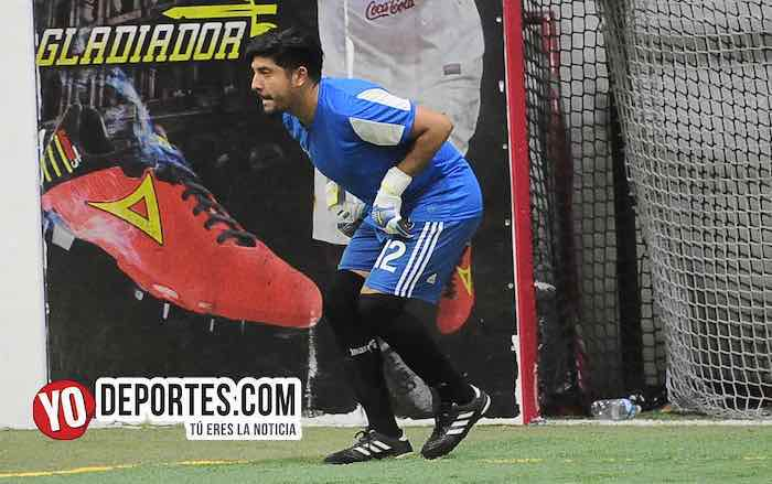 Marco Garrido portero-San Antonio-Sahuayo-Champions-Liga Latinoamericana