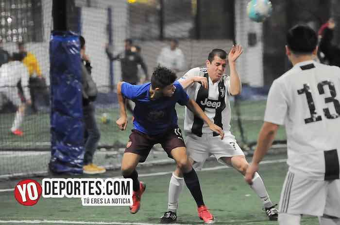 Misael Lopez-CD Fenix-La Juve-Liga Interamericana