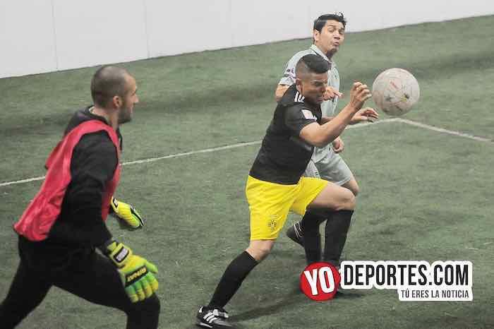 Monarcas-Deportivo Valle-Chitown Futbol-Pilsen