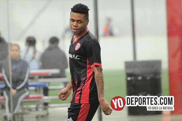 Nico Williams-Marquette FC-Granda FC-Liga 5 de Mayo