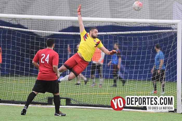 Portero Jesus Velasco-Cuitzeo-Real Jalisco-Liga Victoria Ejidal-Final Libre