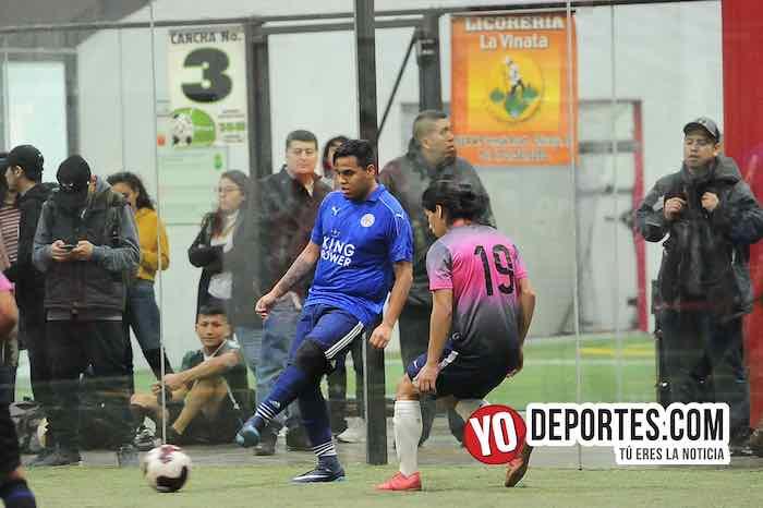 Rivaldo Riveles-La Bamba-Real Juventud-Liga 5 de Mayo