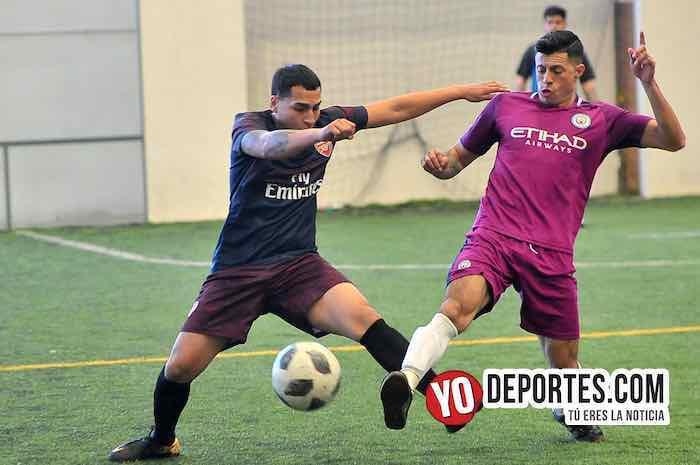 San Francisco-Douglas Boys-Liga Douglas Campeones de Campeones