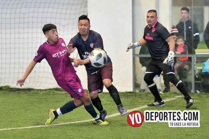 San Francisco-Douglas Boys-Liga Douglas Soccer League-Campeones de Campeones