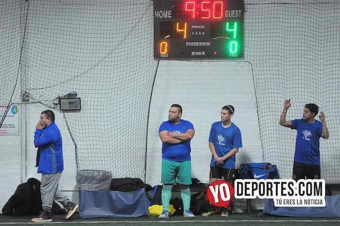 Sergio Jimenez-CD Fenix-Niupi-Liga Interamericana