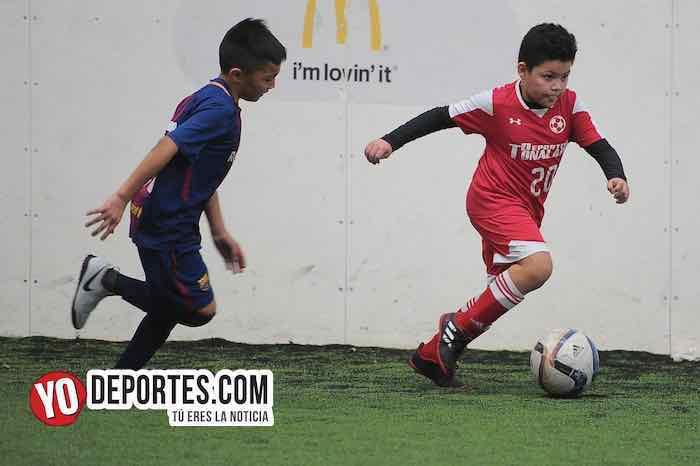 Tonalapa-FC Real-Liga Douglas Kids WYSA World Youths Soccer Association