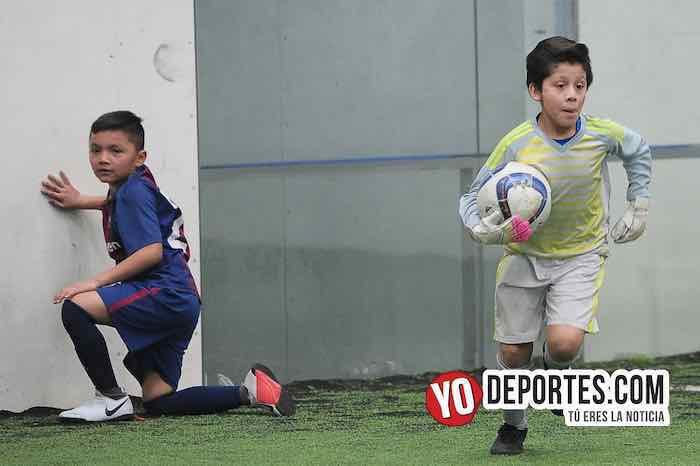 Tonalapa-FC Real-Liga Douglas Kids WYSA