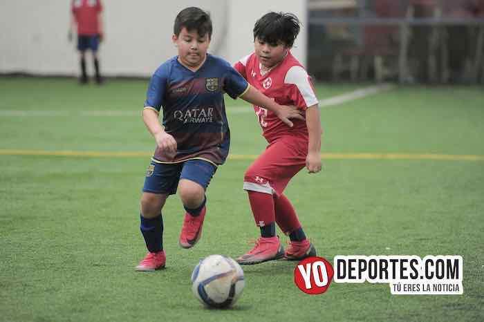Tonalapa-FC Real-Liga Douglas Kids World Youths Soccer Association