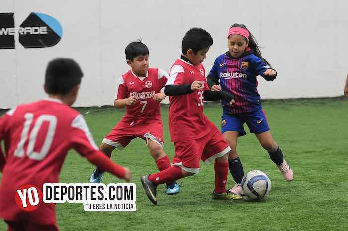Tonalapa-FC Real-WYSA-Liga Douglas Kids