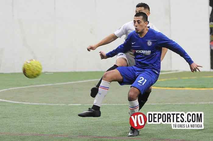 UNAM—Guanajuato-Liga 5 de Mayo