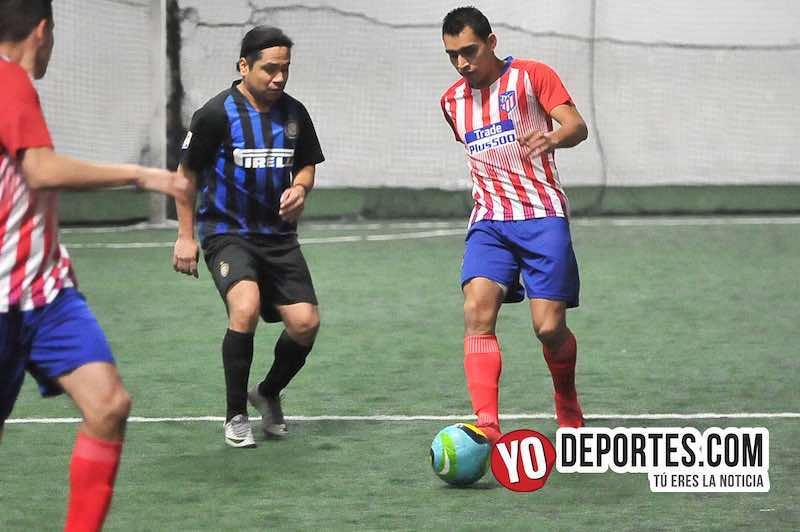 Victor Sequeida-Becerritos-Las Palmas-Liga Taximaroa Martes