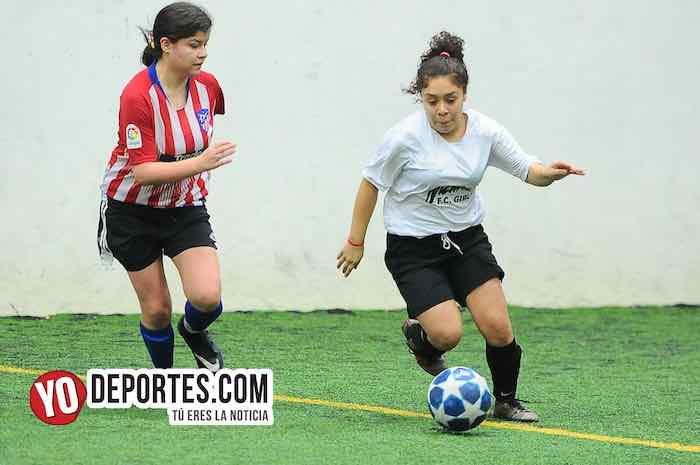 Wizards-Laguna Durango-Liga San Francisco Femenil