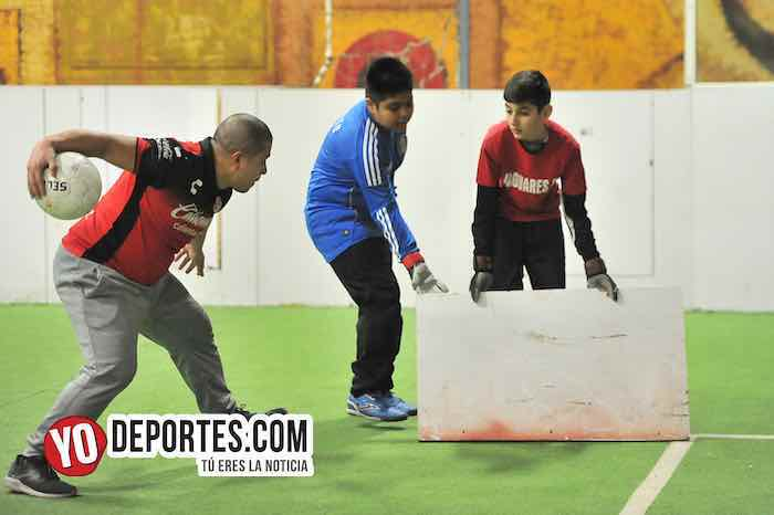 Academia de Porteros Rafa- Pitch Playmaker Soccer Ball Machine