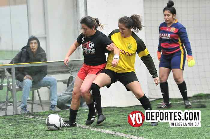 Alex Izquierdo-Portugal-Southside-Liga San Francisco Femenil