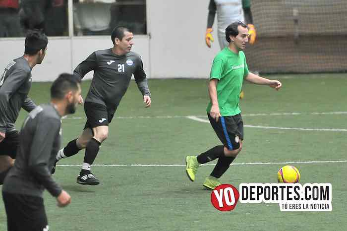 Antonio Aguilar-Ciudad Guzman-CD Vagos-Liga Interamericana