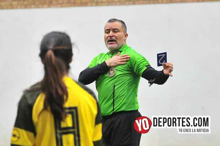 Arbitro Alex Ruiz-Portugal-Southside-Liga San Francisco Femenil