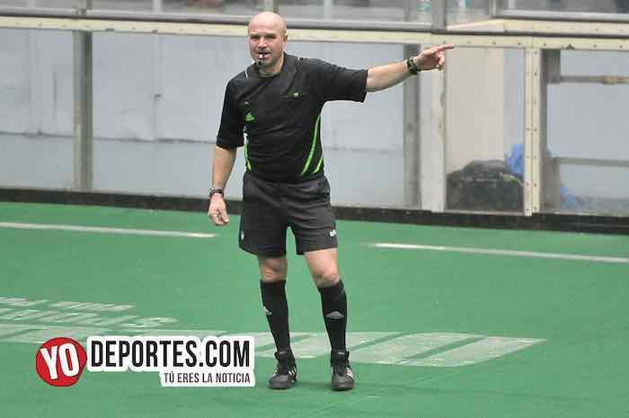 Arbitro-Jirosto del Oro-Valle de Juarez-Hispano Soccer League-Odeum