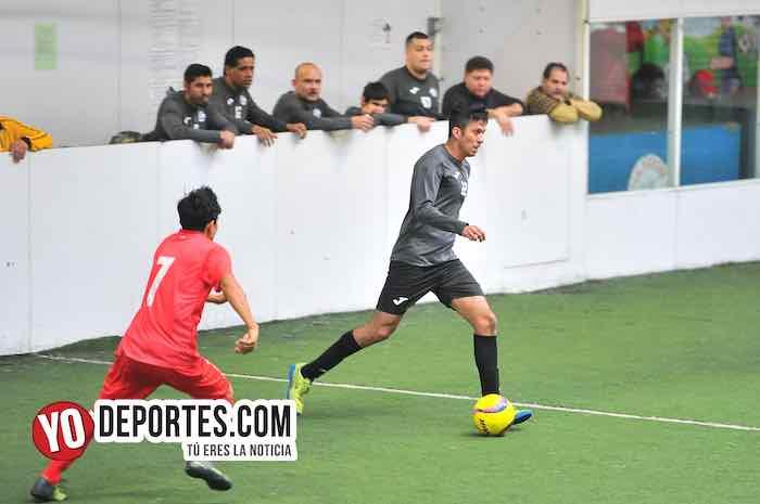 Armando Woody Sanchez-CD Vagos-Dragones-Liga Interamericana-semifinal