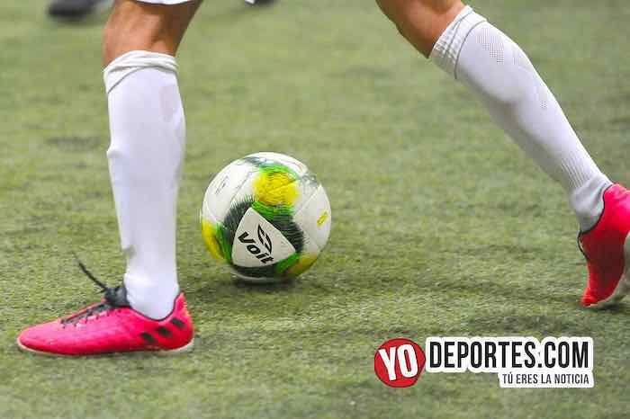 Balon Pulzar-balon oficial Liga 5 de Mayo