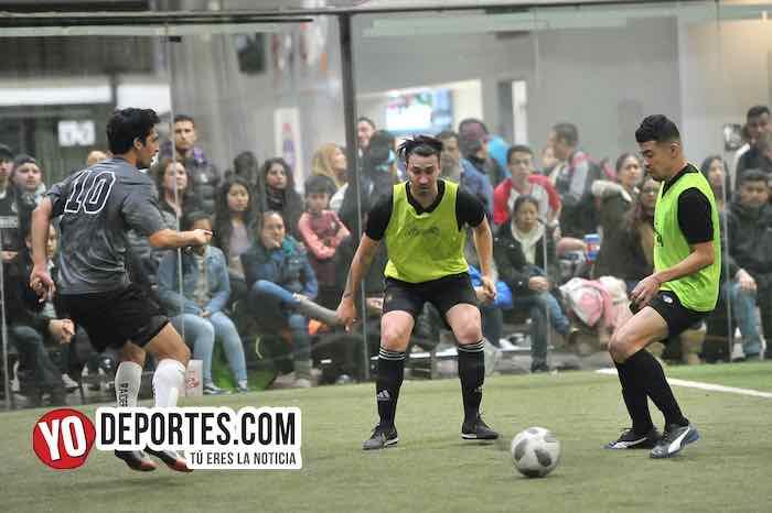 Boca Jr-San Antonio-Champions-Liga Latinoamericana Futbol Rapido