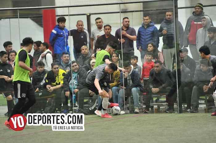 Boca Jr-San Antonio-Champions-Liga Latinoamericana