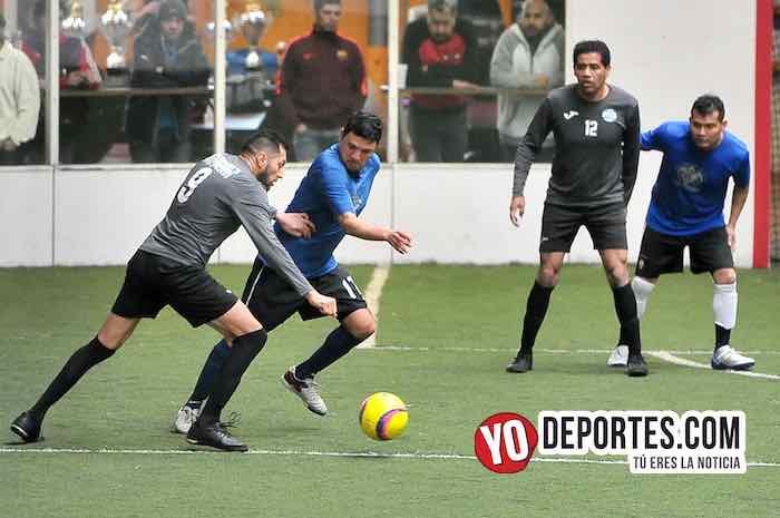 CD Vagos-CD Fenix-Liga Interamericana-Final Libre