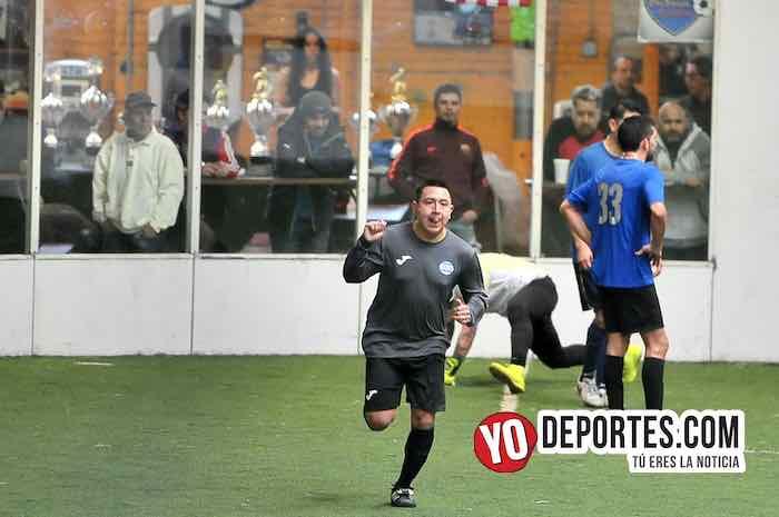 CD Vagos-CD Fenix-Liga Interamericana-Final
