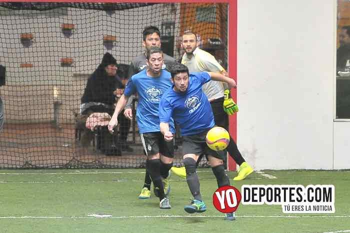 CD Vagos-CD Fenix-Liga Interamericana-chitown futbol