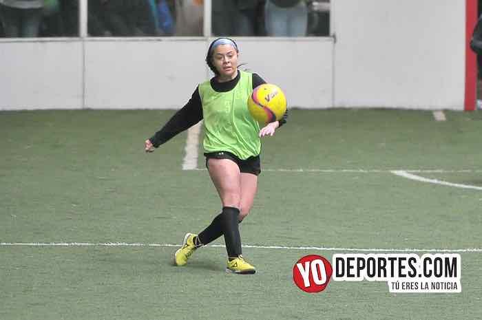 CD Vagos-Lady Sharks-Liga Interamericana-Final femenil libre