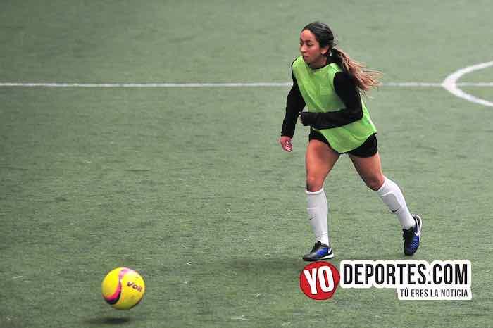 CD Vagos-Lady Sharks-Liga Interamericana Tania