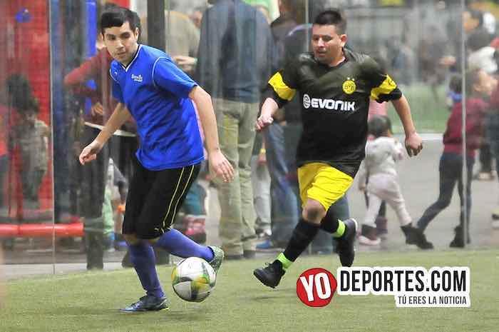 Caracuaro-Poblado-Liga 5 de Mayo