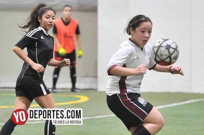 Chicago Real FC-Fenix FC-AKD Soccer League